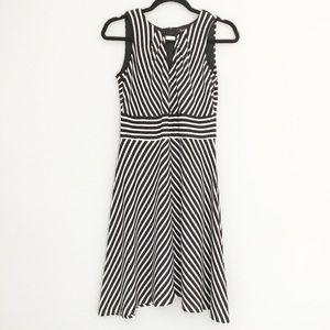 White House Black Market Dress, Size 6